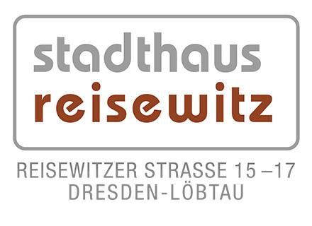 Logo: Stadthaus Reisewitz – ein Projekt der Villa Nova